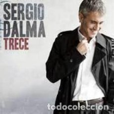 CDs de Música: TRECE - SERGIO DALMA - 1 CD. Lote 211006614