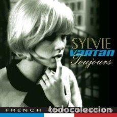 CDs de Música: TOUJOURS - SYLVIE VARTAN - 1 CD. Lote 211007677