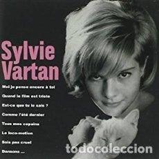 CDs de Música: TOUS MES COPAINS - SYLVIE VARTAN - 1 CD. Lote 211007811