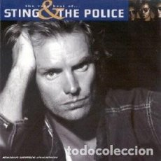 CDs de Música: THE VERY BEST OF... STING &... - POLICE, THE, STING - 1 CD. Lote 211014034