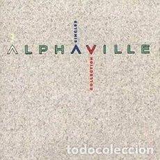CDs de Música: THE SINGLES COLLECTION - ALPHAVILLE - 1 CD. Lote 211016054