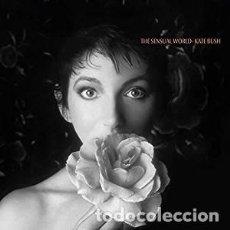 CDs de Música: THE SENSUAL WORLD - KATE BUSH - 1 CD. Lote 211016339