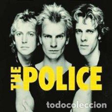 CDs de Música: THE POLICE - POLICE, THE - 2 CD. Lote 211020137
