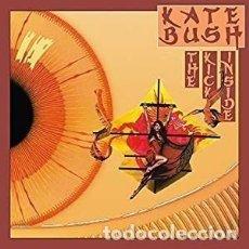 CDs de Música: THE KICK INSIDE - KATE BUSH - 1 CD. Lote 211022997