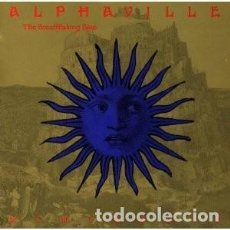 CDs de Música: THE BREATHTAKING BLUE - ALPHAVILLE - 1 CD. Lote 211029059