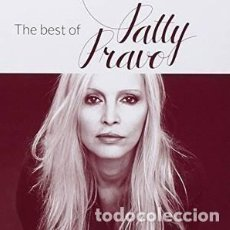 CDs de Música: THE BEST OF PATTY PRAVO - PATTY PRAVO - 2 CD. Lote 211030546