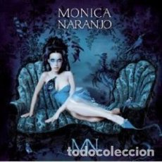 CDs de Música: TARÁNTULA - MONICA NARANJO - 1 CD. Lote 211035422