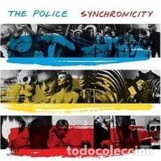 CDs de Música: SYNCHRONICITY - POLICE, THE - 1 CD. Lote 211036274
