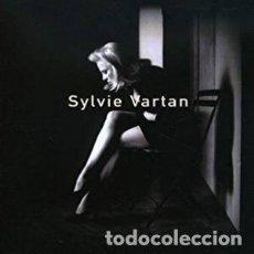 CDs de Música: SYLVIE VARTAN - SYLVIE VARTAN - 1 CD. Lote 211037874