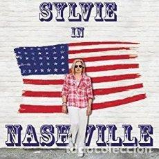 CDs de Música: SYLVIE IN NASHVILLE - SYLVIE VARTAN - 1 CD. Lote 211039687