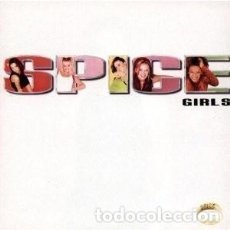 CDs de Música: SPICE - SPICE GIRLS - 1 CD. Lote 211045665