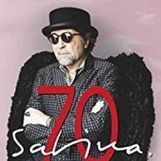 CDs de Música: SABINA 70. - JOAQUÍN SABINA - CD. Lote 211064272