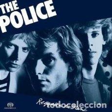 CDs de Música: REGGATTA DE BLANC - POLICE, THE - 1 CD. Lote 211069034