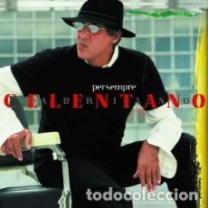CDs de Música: PER SEMPRE - ADRIANO CELENTANO - 1 CD. Lote 211083059