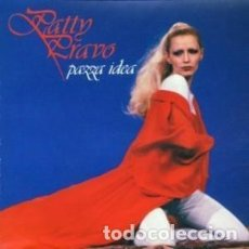 CDs de Música: PAZZA IDEA - PATTY PRAVO - 1 CD. Lote 211084542