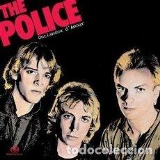 CDs de Música: OUTLANDOS D'AMOUR - POLICE, THE - 1 CD. Lote 211086764