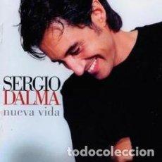 CDs de Música: NUEVA VIDA - SERGIO DALMA - 1 CD. Lote 211093804