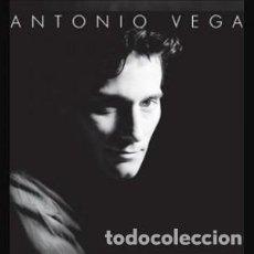 CDs de Música: NO ME IRÉ MAÑANA (25º AN... - ANTONIO VEGA - 1 LP + 2 CD + 1 LIBRO. Lote 211096179