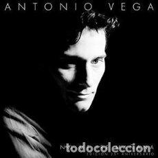 CDs de Música: NO ME IRÉ MAÑANA (25º AN... - ANTONIO VEGA - 1 CD. Lote 211097387