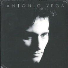 CDs de Música: NO ME IRÉ MAÑANA (25º AN... - ANTONIO VEGA - 2 CD. Lote 211097782