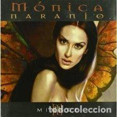 CDs de Música: MINAGE (BONUS TRACKS) - MONICA NARANJO - 1 CD. Lote 211108134