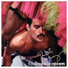 CDs de Música: NEVER BORING (SOLO BOX SET) - FREDDIE MERCURY - CD. Lote 211098919