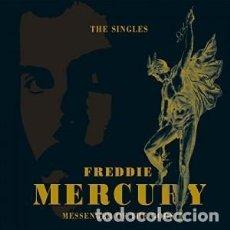 CDs de Música: MESSENGER OF THE GODS: THE ... - FREDDIE MERCURY - 2 CD. Lote 211110877