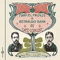 CDs de Música: MARCEL PROUST & REYNALDO HA... - VV.AA. - 1 CD. Lote 211113066