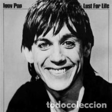 CDs de Música: LUST FOR LIFE (DELUXE EDITION) - IGGY POP - CD. Lote 211115734
