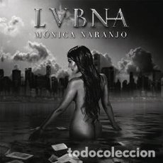 CDs de Música: LUBNA - MONICA NARANJO - 1 CD. Lote 211117416