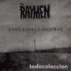 CDs de Música: LONG LONELY HIGHWAY - RAYMEN, THE - 1 CD. Lote 211120199