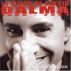 CDs de Música: LO MEJOR DE SERGIO DALMA 19... - SERGIO DALMA - 1 CD. Lote 211121646