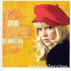 CDs de Música: LES ANNEES RCA 1961-1983 - SYLVIE VARTAN - 2 CD. Lote 211128630