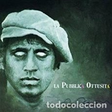 CDs de Música: LA PUBBLICA OTTUSITA` - ADRIANO CELENTANO - 1 CD. Lote 211132491