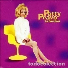 CDs de Música: LA BÁMBOLA - PATTY PRAVO - 1 CD. Lote 211135021