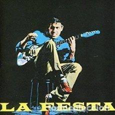 CDs de Música: LA FESTA - ADRIANO CELENTANO - 1 CD. Lote 211135056