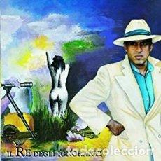 CDs de Música: IL RE DEGLI IGNORANTI - ADRIANO CELENTANO - 1 CD. Lote 211148926