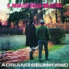 CDs de Música: IL RAGAZZO DELLA VIA GLUCK - ADRIANO CELENTANO - 1 CD. Lote 211149714