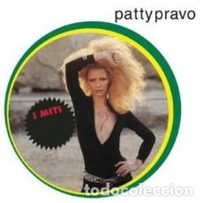 CDs de Música: I MITI MUSICA - PATTY PRAVO - 1 CD. Lote 211152647