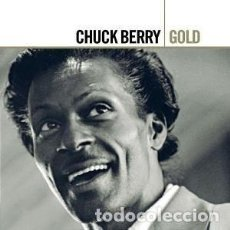 CDs de Música: GOLD - CHUCK BERRY - 2 CD. Lote 211166441