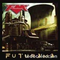 CDs de Música: FUTURAMA - FM - 1 CD. Lote 211169422