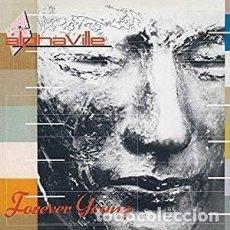 CDs de Música: FOREVER YOUNG (DELUXE) - ALPHAVILLE - 2 CD. Lote 211173824