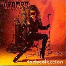 CDs de Música: FLAME JOB - CRAMPS, THE - 1 CD. Lote 211175294