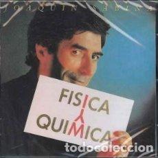CDs de Música: FÍSICA Y QUÍMICA - JOAQUÍN SABINA - 1 CD. Lote 211175661