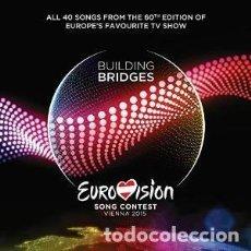 CDs de Música: EUROVISION SONG CONTEST VIE... - VV.AA. - 2 CD. Lote 211179937