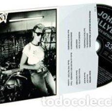 CDs de Música: EN PIÈCES DÉTACHÉES - JOHNNY HALLYDAY - 1 CD. Lote 211183939