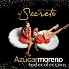 CDs de Música: EL SECRETO (EDICIÓN FIRMAD... - AZUCAR MORENO - CD. Lote 211185407