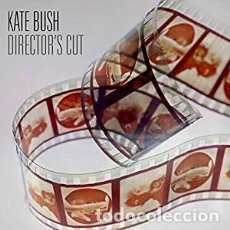 CDs de Música: DIRECTOR'S CUT - KATE BUSH - 1 CD. Lote 211192512