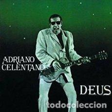 CDs de Música: DEUS - ADRIANO CELENTANO - 1 CD. Lote 211194082