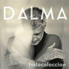 CDs de Música: DALMA - SERGIO DALMA - 1 CD. Lote 211198887